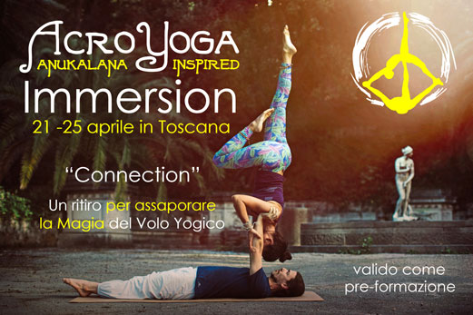 AcroYoga Immersion sito