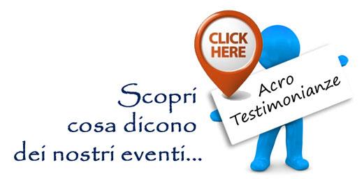 testimonianze acroyoga italia