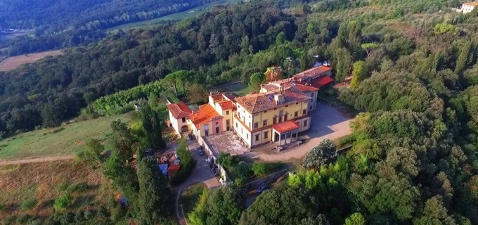 VillaVrindavana AcroYoga