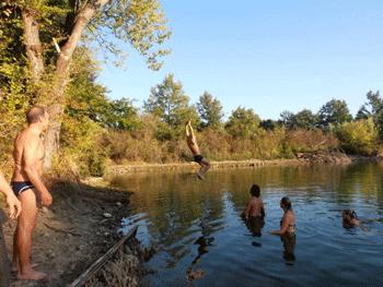 lago corso acroyoga